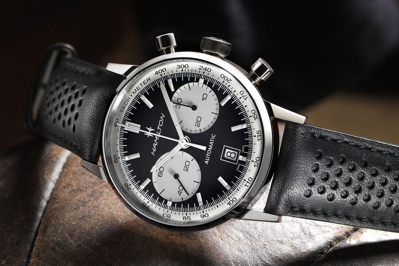 4cc46a953 Pre-Baselworld 2017 – The Very Cool Hamilton Intra-Matic 68 Chronograph