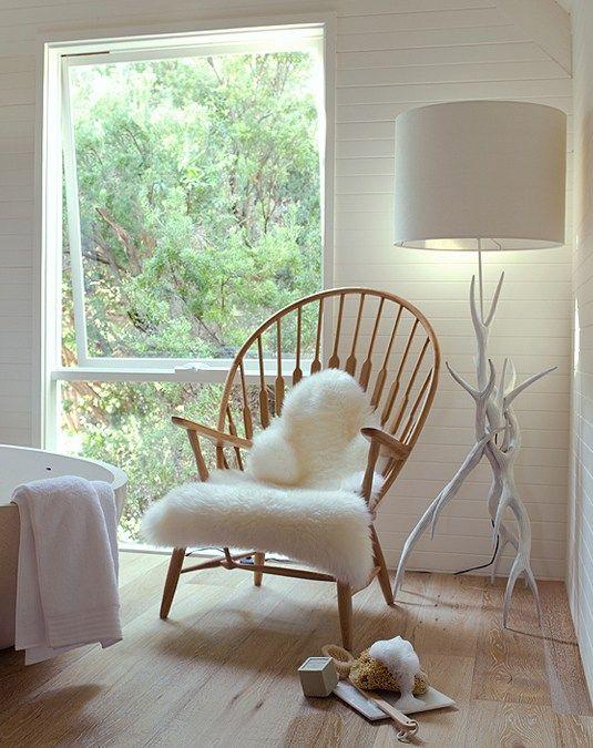 100+ holz sillas lampen selber machen deavita zweigen mantas decoracion asientos calidez decora naturlook deko scandinavian skandinavisch lampe rustikal artikel nordic