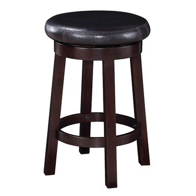 Osp Designs Metro 24 Quot Bar Stool With Cushion Amp Reviews