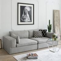 Large Loungey And Ideal For Snuggling Up To Watch A Movie Or Read A Good Book The Frederick Designer Sofa Is A Beaut Sofa Design Sofa Furniture