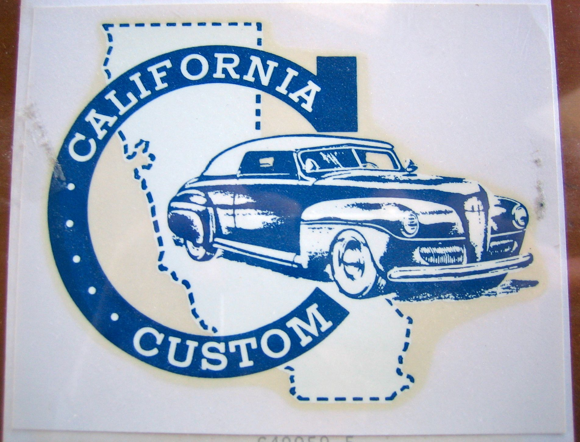 Waterproof Sticker Vintage Car Decal Stickers Aluminum Foil Lots Of Vintage Logos Ford Chevy Lotus Volvo Ferrari Car Stickers And Car Decals [ 1920 x 2560 Pixel ]