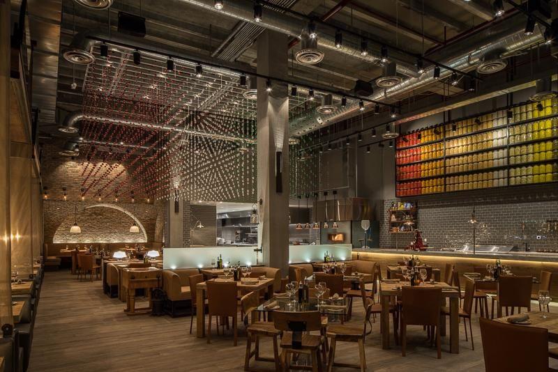 Cibo Wine Bar South Beach, Miami Beach Restaurant