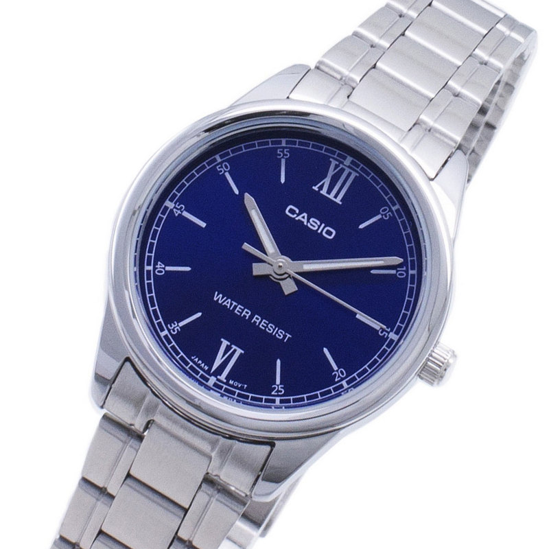 LTPV005D2B2 Casio Analog Standard Couple Watch Casio