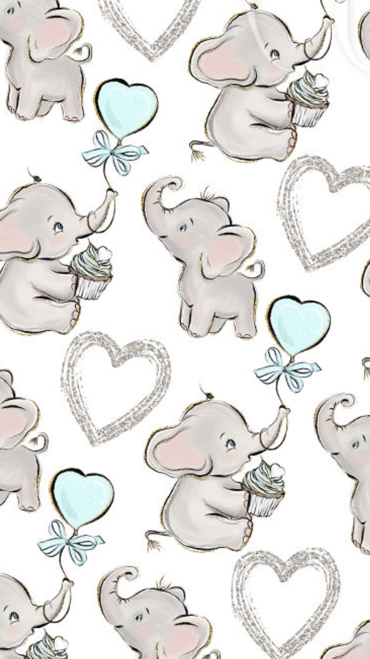 Juan Mateo Elephant Wallpaper Wallpaper Iphone Cute Baby Wallpaper