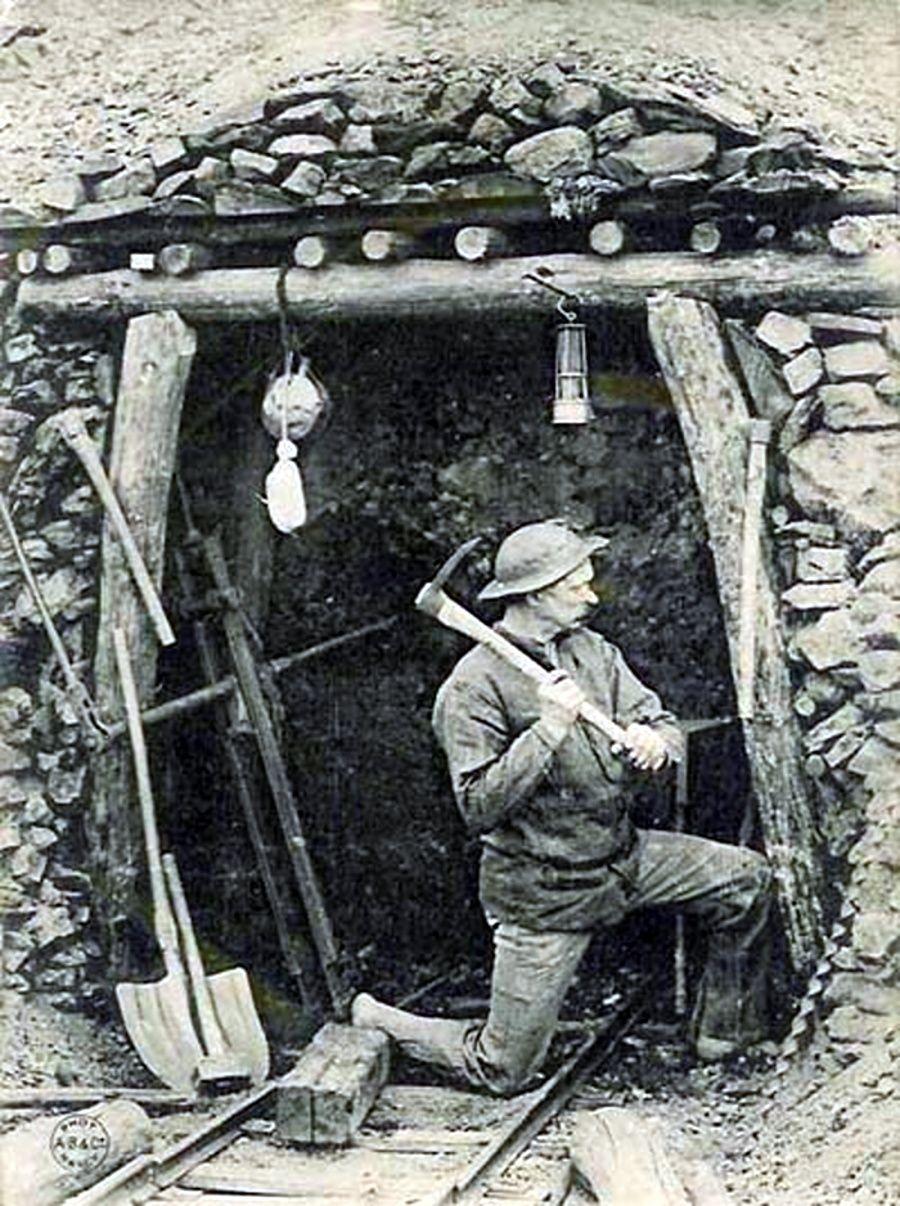 Mines De Charbon En France : mines, charbon, france, Photos-de-france, Arts,, Projets, Artistiques,, Charbon