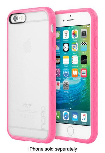 separation shoes d578d 3126e Incipio - Octane Case for Apple® iPhone® 6 & iPhone 6s - Frost ...