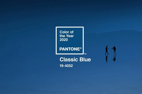 Pantone S 2020 Color Of The Year Is The First To Ignite Multiple Senses Designtaxi Com Color Del Ano Pantone Colores Pantone