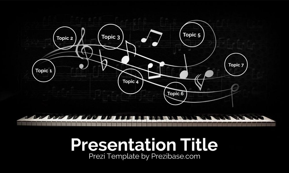 Pin On Prezi Templates