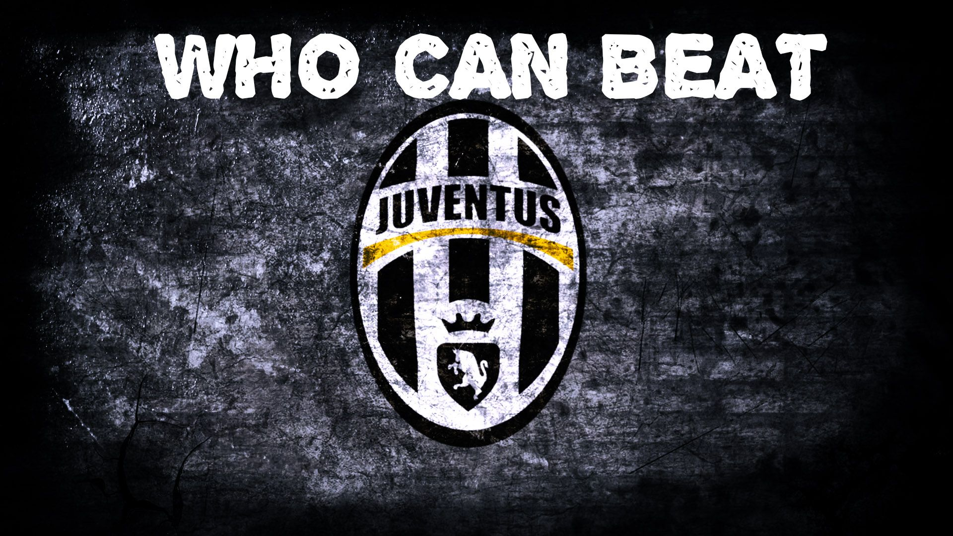 The Dominance Of Juventus In The Recent Years In The Italian Championship Is Incredible And It Is Hard To See Who Could Take Juventus Squadra Di Calcio Sfondi