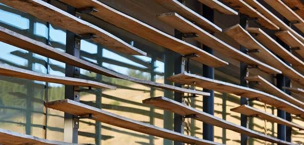 Crook | Cup | Bow | Twist | Schwartz and Architecture (SaA) | Archinect