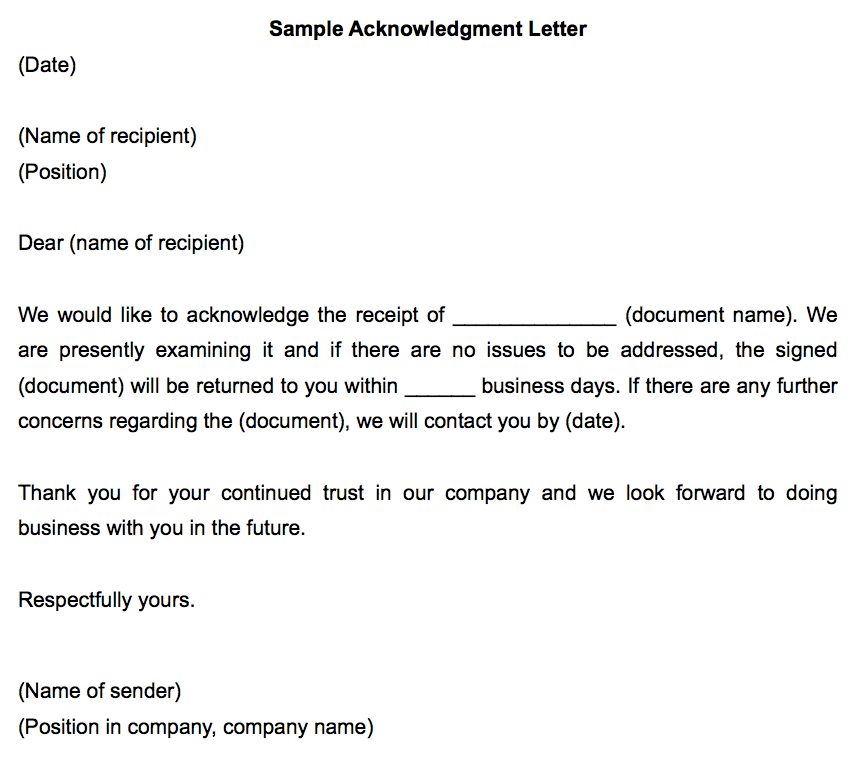 10 Essential Business Letter Format Samples You Need Business Letter Format Letter Format Sample Business Letter