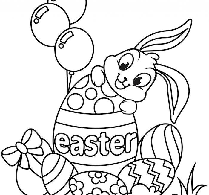 1001 Schone Osterbilder Zum Ausmalen Fur Kinder Ausmalbilder Ostern Bilder Ostern Zum Ausmalen