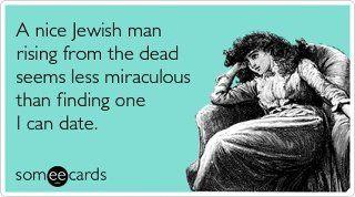 judaism dating