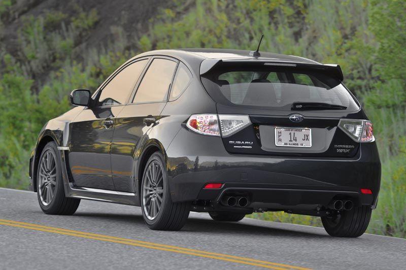 Subaru Wrx Wagon One Of My Obtainable Dream Cars 3 Expensive