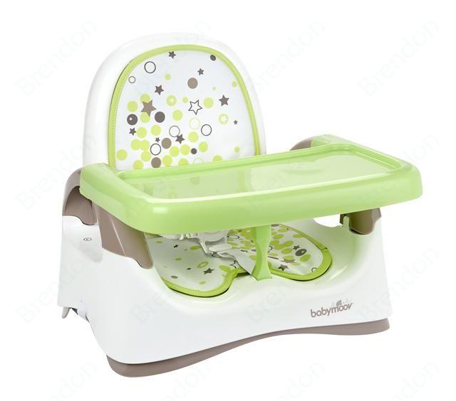 Brendon Babymoov Szekmagasito Compact A009006 Rehausseur Bebe Rehausseur Et Chaise Haute Bebe