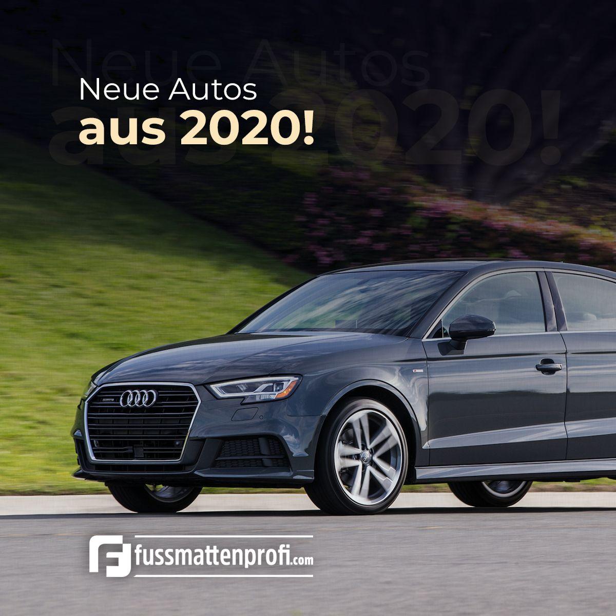 Auf diese Autos aus 2020 dürfen Sie sich ganz besonders freuen :)   .   ✔️ VW Golf 8   ✔️