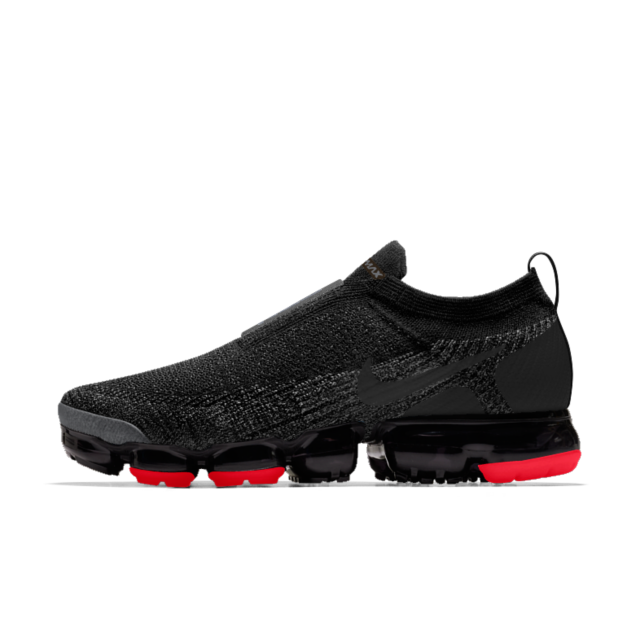 new products bc10f ee03d Nike Air VaporMax Flyknit Moc 2 iD Running Shoe. Nike.com