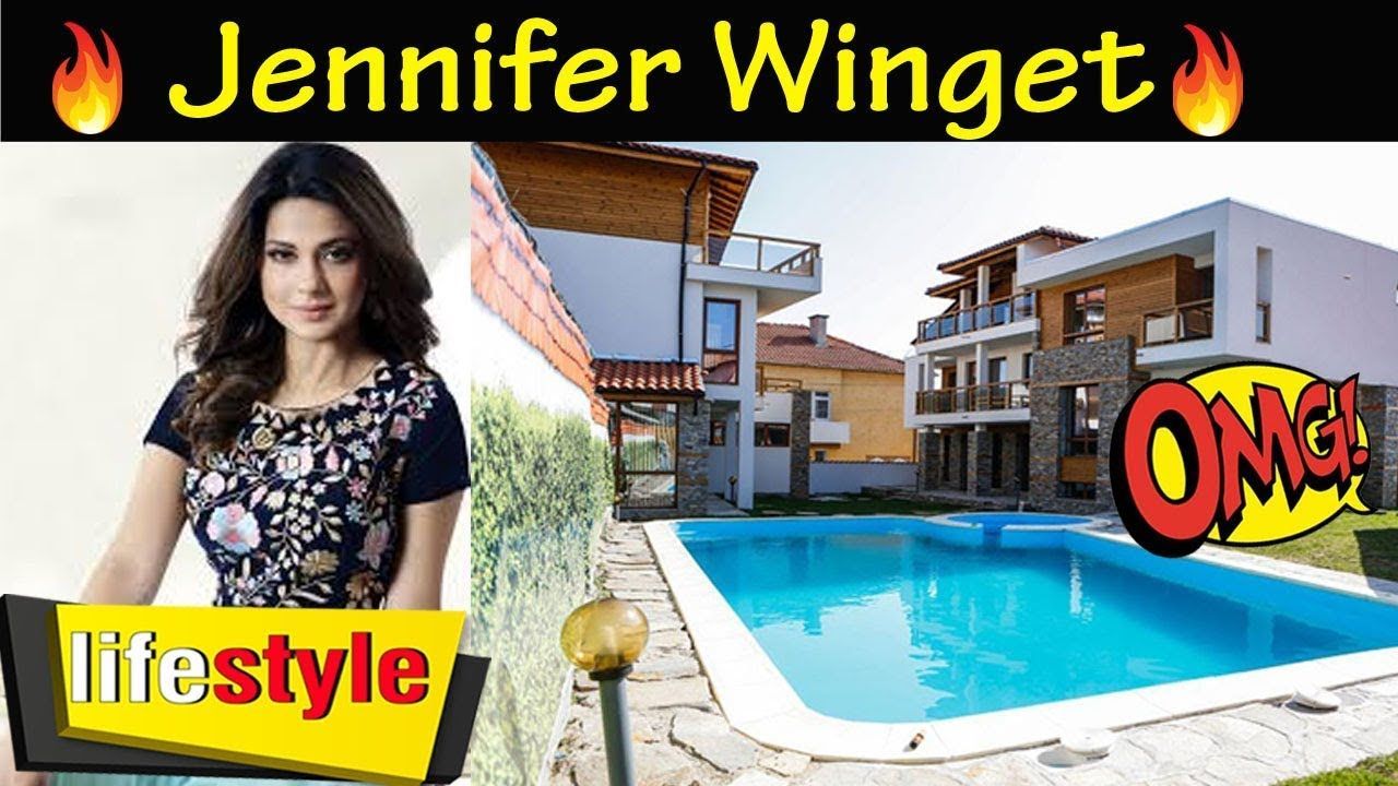 Jennifer Winget Lifestyle,Height,Weight,Age,Boyfriend ...