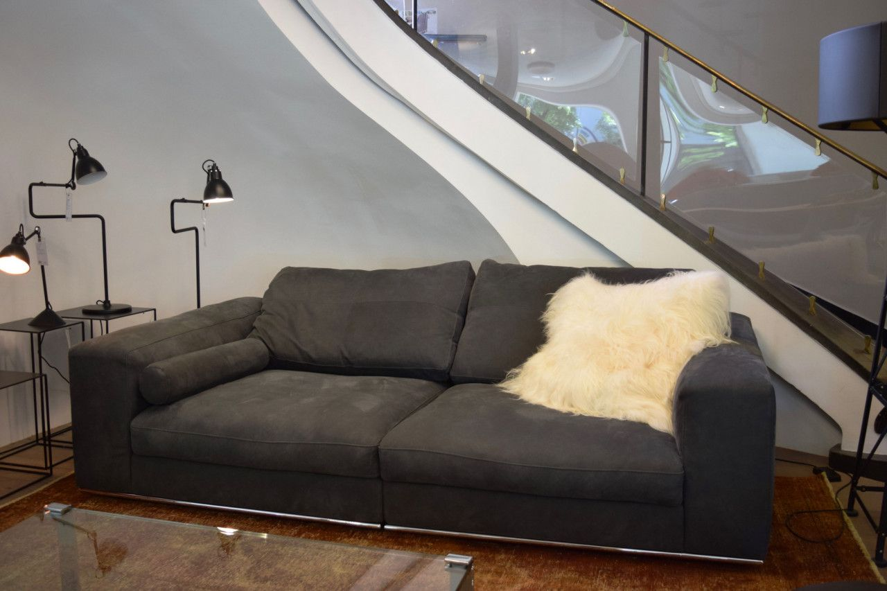 Sofa 1999-teilig Dolce Vita von Cierre (I). 199x Sofaelement mit 199
