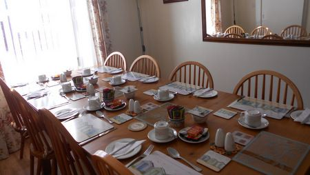 Linley Guest House | Accommodation in Callander | Where to stay in the Trossachs
