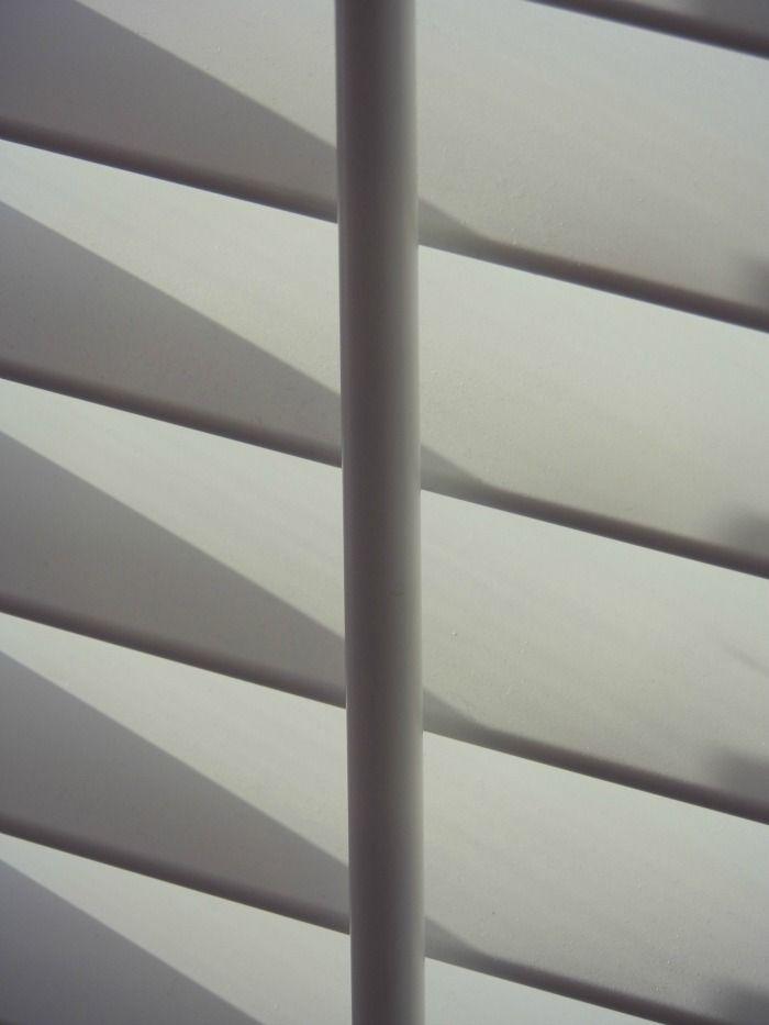 luxaflex shutters at aspect window styling bath