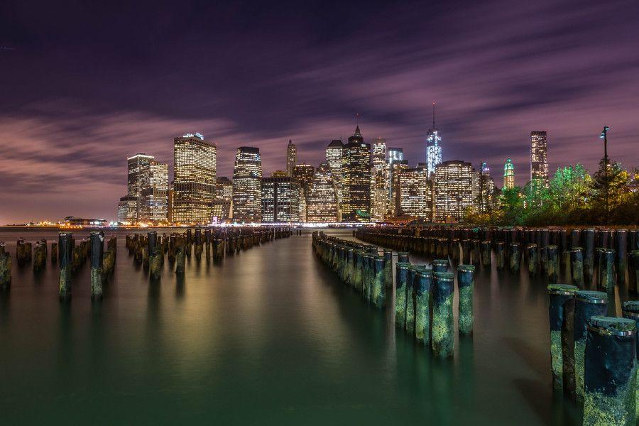 Photo NYC by David Vo on 500px
