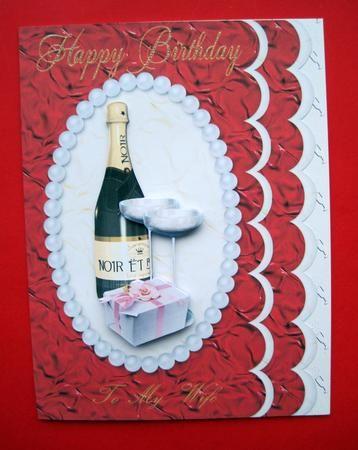 Happy Birthday Dearest