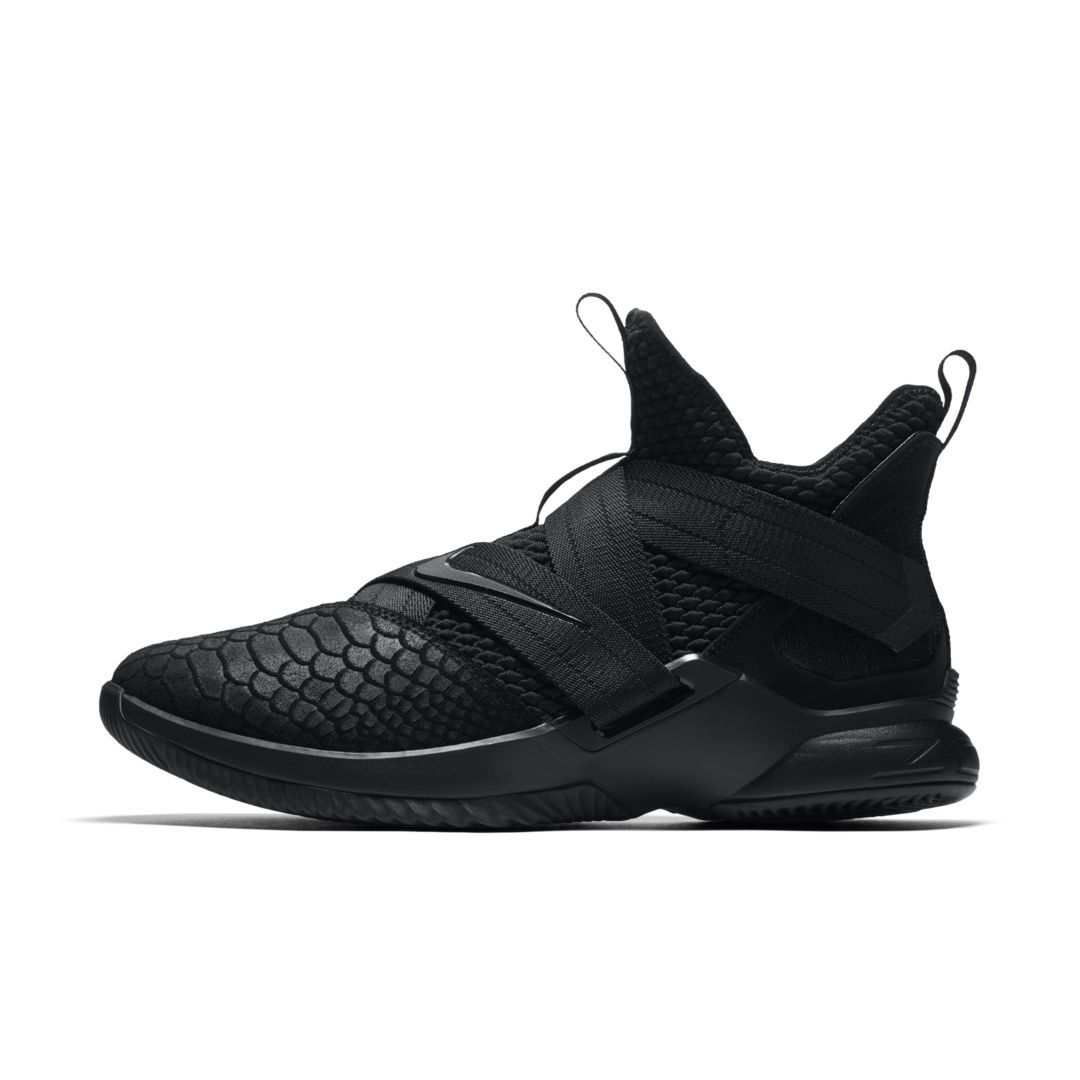 check out f2035 c1d7e LeBron Soldier 12 SFG Basketball Shoe | Products in 2019 ...