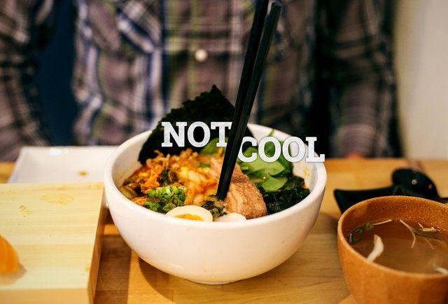 8 Weird Food Customs From Around The World Weird Food Food Asian Recipes