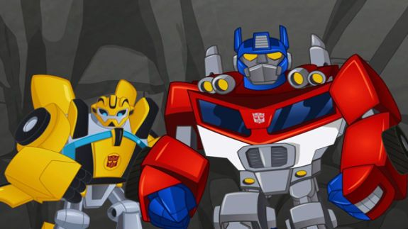 News Entertainment Music Movies Celebrity Transformers Rescue Bots Rescue Bots Transformers