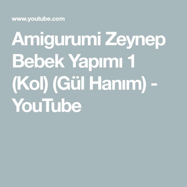 Zeynep bebek baharda yenilendi imaj değiştirdi 😉😍💗💗 - YouTube   640x640