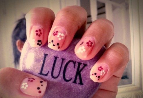 Cute Nail Designs For Short Nails Easy To Do At Home Valoblogi