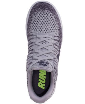 a406a1c9e9f95 Nike Women s LunarEpic Low Flyknit 2 Running Sneakers from Finish Line -  Purple 8.5