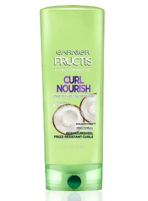 AMAZON: Garnier Fructis Curl Nourish Conditioner – PRICE DROP!