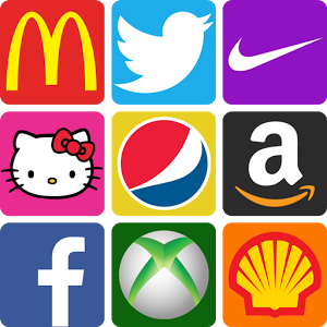 Logo Game Guess Brand Quiz Android Apps On Google Play Game Logo Logo Quiz Games Logo Quiz