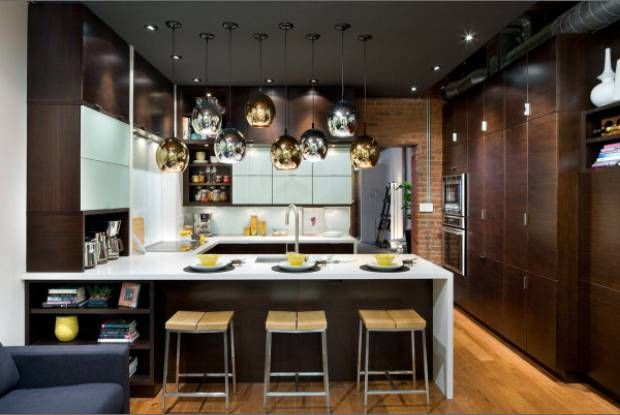 Who doesn\'t want this kitchen? It was designed by HGTV\'s Candice ...