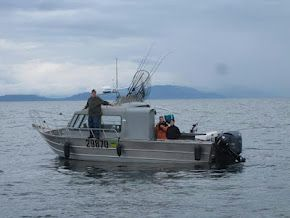 Fishing trips from juneau ak favorite places spaces for Juneau fishing charters