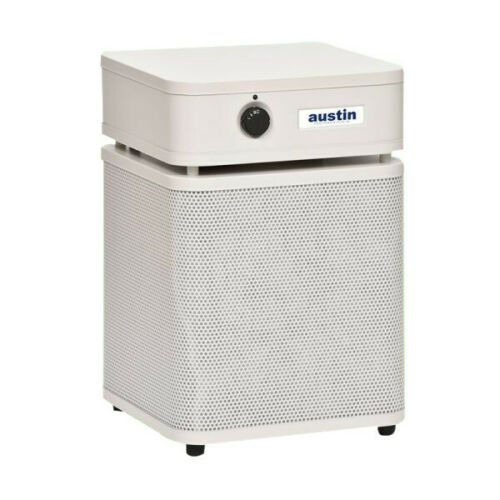 Austin Air Healthmate Plus Junior Air Purifier, Coughing