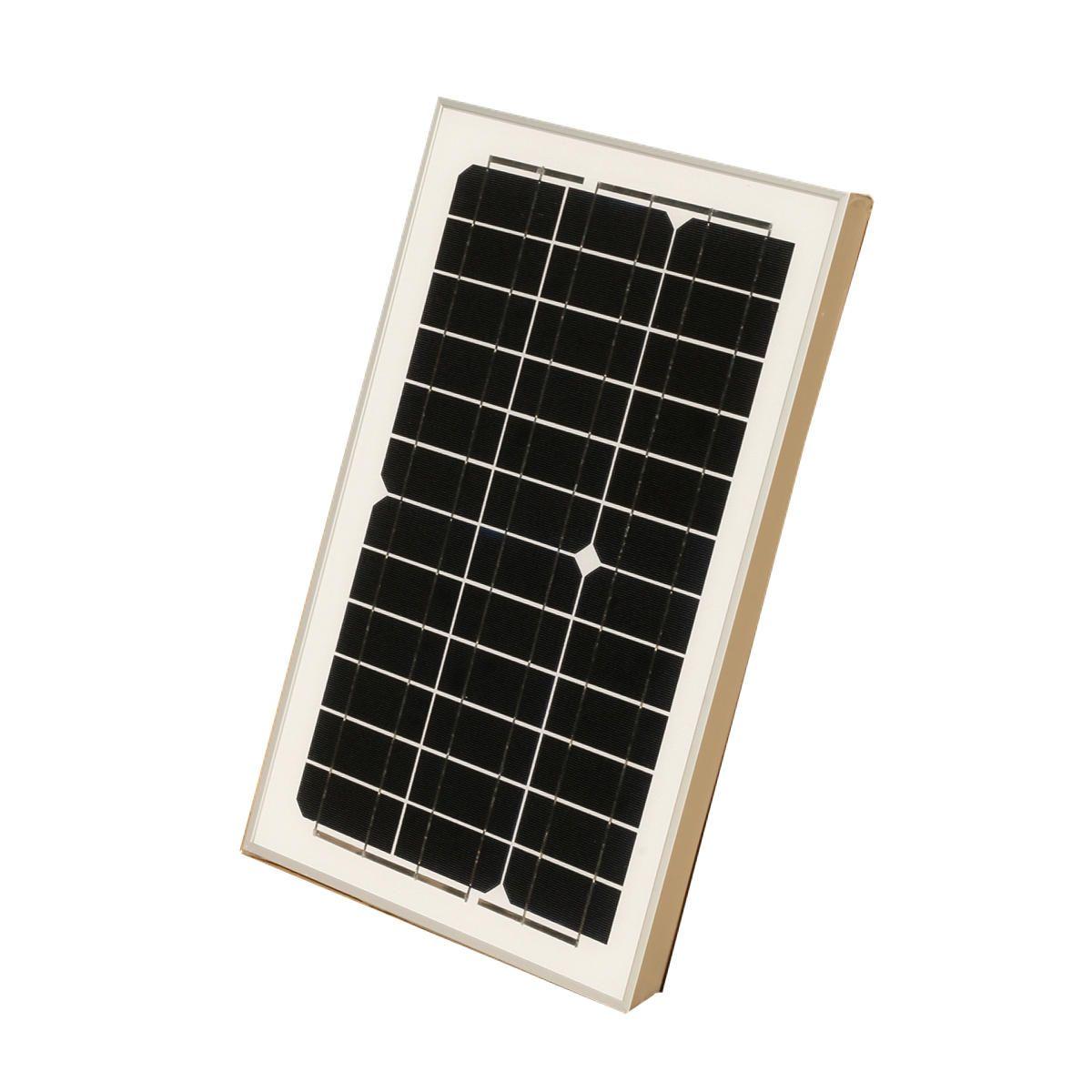 Us 52 65 15w 18v Monocrystalline Silicon Aluminum Frame Solar Panel Arduino Compatible Scm Diy Kits From Electronics On Banggood Com