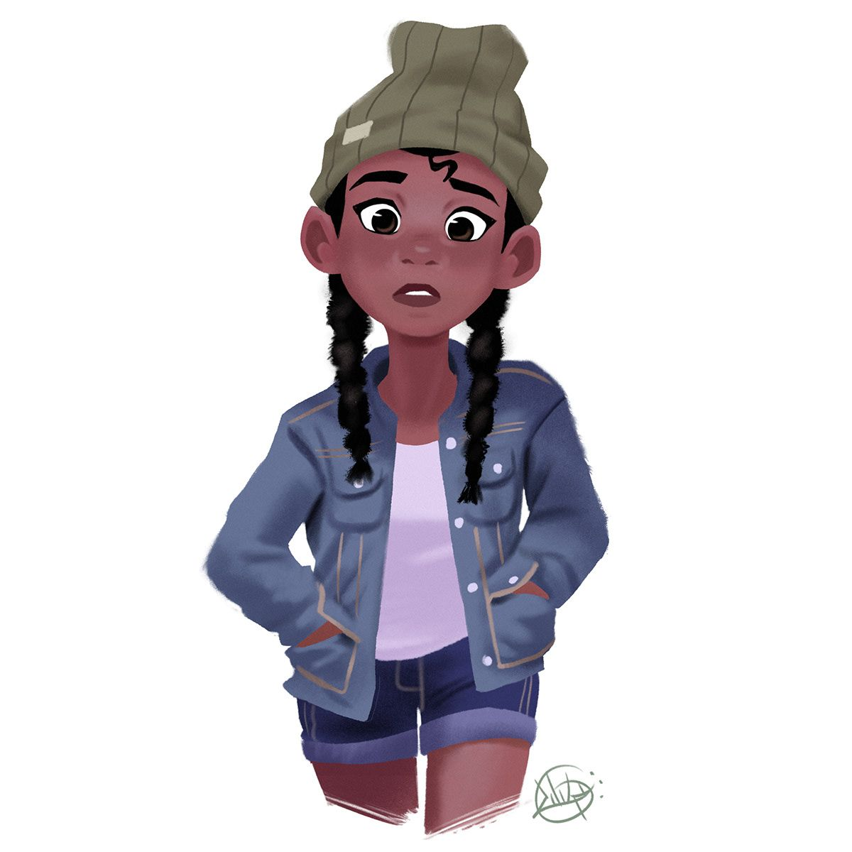 Draw This In Your Style 2018