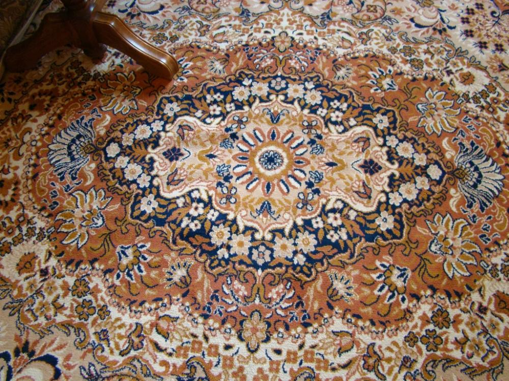 Duzy Polski Dywan Welniany Vintage 400x300 Cm 7623864390 Oficjalne Archiwum Allegro Home Decor Decor Rugs