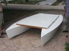 Free Pontoon Boat Plans