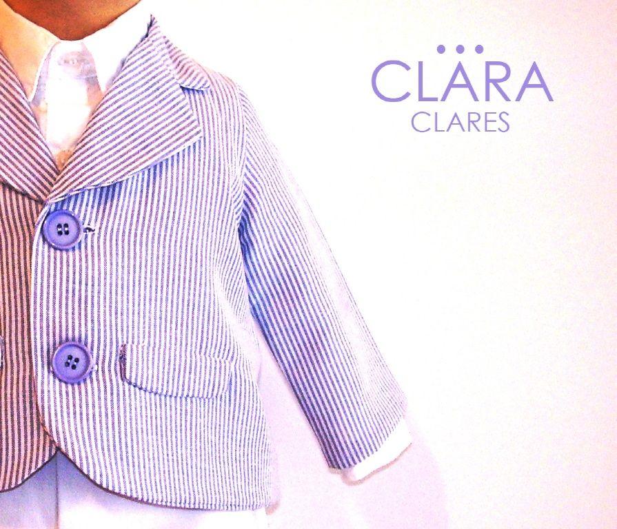 Clara clares - traje d46eecc72c3d