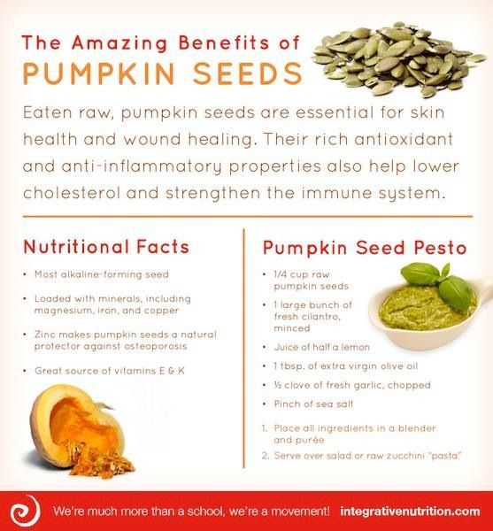 Health benefits of pumpkin seeds applepies pinterest health health benefits of pumpkin seeds nutritional information and a recipe for pumpkin seed pesto forumfinder Gallery