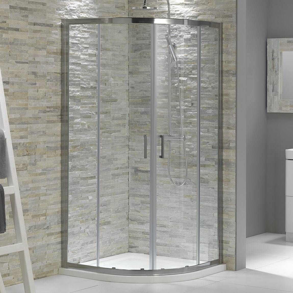 Victoria Plumb Showers >> V6 Quadrant Shower Enclosure 900 Now Only 139 99 From Victoria