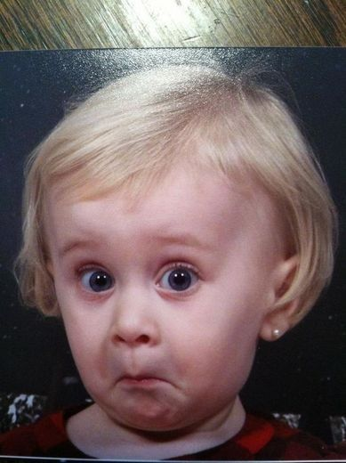 29 Of The Worlds Worst Baby Photos… (These Are So Hilariously Bad They Are Awesome!) | Trendting