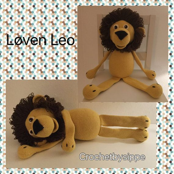 Løven Leo
