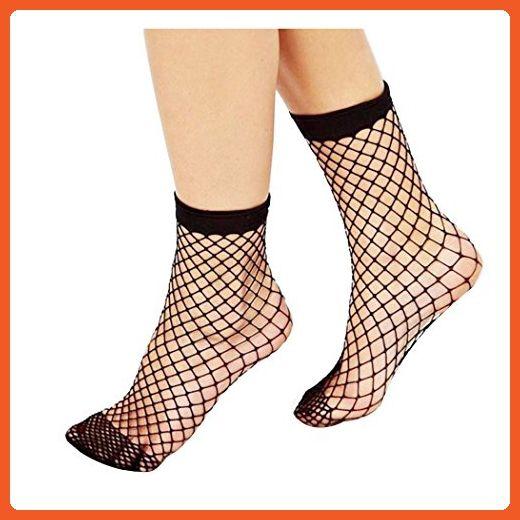 Women Socks Inkach Girls Soft Cotton Ankle Length Socks with Bowknot