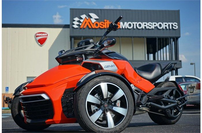 In Stock New And Used Models For Sale In North Versailles Pa Mosites Motorsports Brian Henning 724 882 8378 Mosites Motorsport Can Am Spyder Can Am Spyder