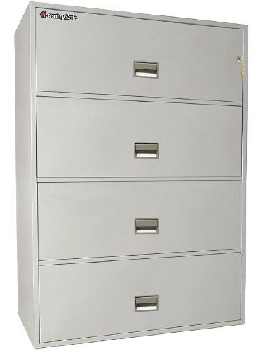 Topo Shines Utilize Our Garage Lateral 4 Drawer Steel Filing Cabinets With The Rotation Idea Place Two Thirds Hanging Folders Lateral File Filing Cabinet 4 drawer locking file cabinets